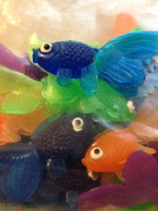 Fishies!