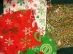 Christmas Bandanas