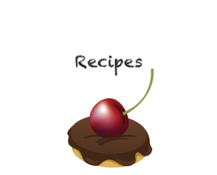 Recipes Logo