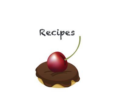 Recipes Logo