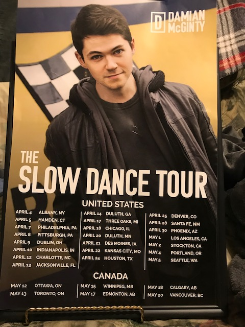 Slow Dance poster