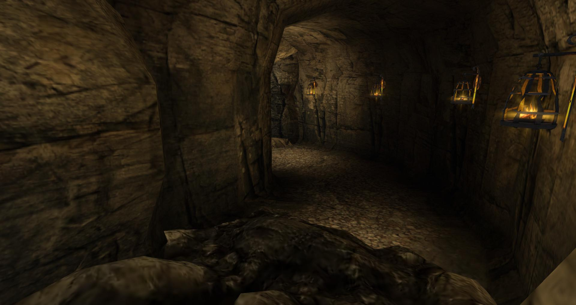 The latest version of decorated caves_002