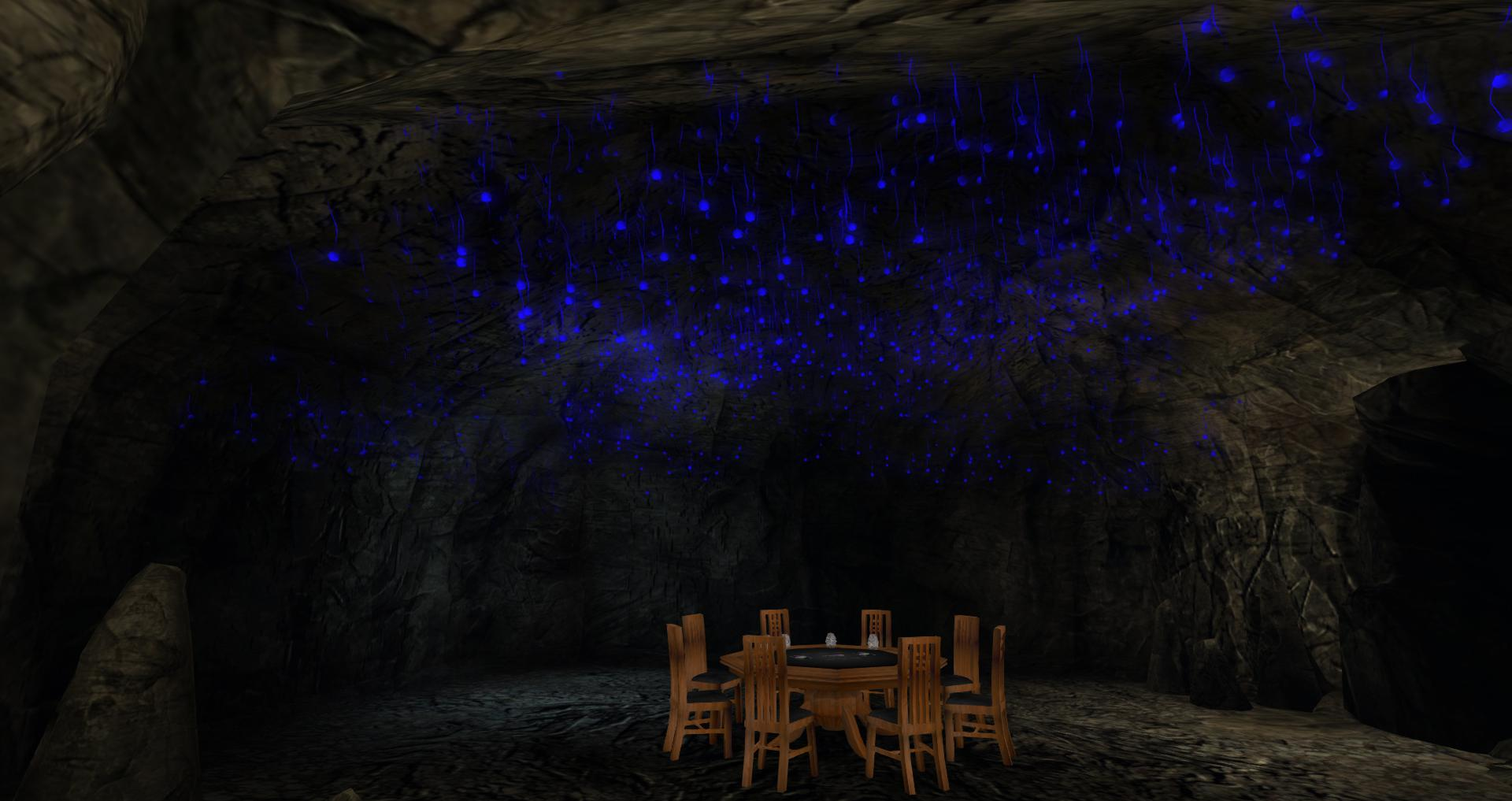 The latest version of decorated caves_003