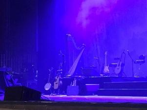 Concert Stage Left